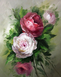Peony and Rose (Download Only)