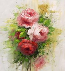 Vivid Rose Expression (Download Only)