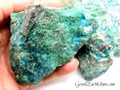 Chrysocolla Natural Stone XL