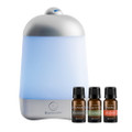 SpaMist Value Pack Diffuser