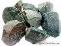 Bloodstone Natural Stone