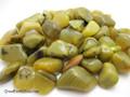 Green Opal Tumbled Stone