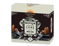 White Sage Good Earth Back Flow Incense Cones