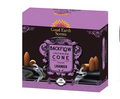 Lavender Good Earth Back Flow Incense Cones