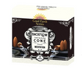 Meditation Good Earth Back Flow Incense Cones