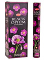 Hem Black Opium Incense 20 sticks