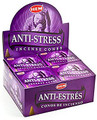 HEM Anti Stress Incense Cones