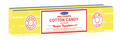 Nag Champa Cotton Candy 15 GM Incense Sticks