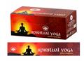Spiritual Yoga Incense Sticks