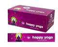 Happy Yoga Incense Sticks