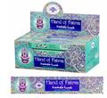 Hand of Fatima Incense Sticks