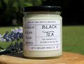 Black Tea 8oz Soy Candle