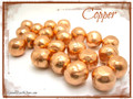 Copper Mini Ball
