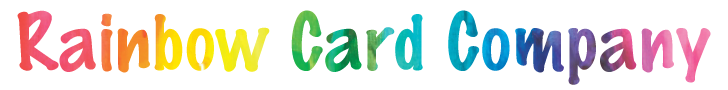Rainbow Card Company