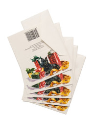 Christmas Enclosure Cards [Package of 5]   Scottish Terrier   Scotty