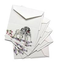 Enclosure Cards - Dalmatians - Polka Dot & Moonbeam