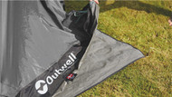 Outwell Darlington/Darlington Air Footprint Groundsheet