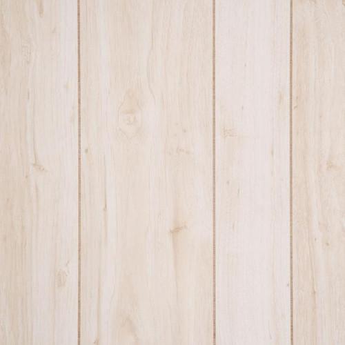 American Pecan paneling.