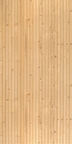 Beaded Rustic Pine 4x8 Wall Paneling