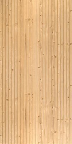Beaded Rustic Pine 4x8 Wall Paneling