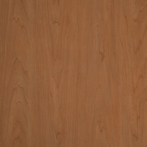 Summit Maple flat library paneling