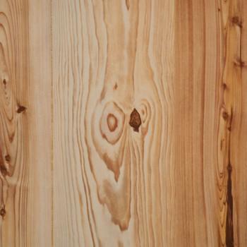 Ridge Pine rustic random groove paneling