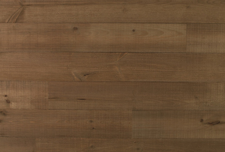 Classic Rustic Planking shown in Homestead Brown