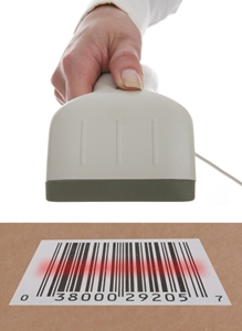 Barcode labels are crucial for a company, as it ensures that products are shipped and stored properly.