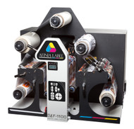 Afinia DLF-1100 Digital Label Finisher with Laminate Liner Rewind