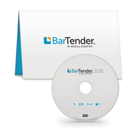 BarTender 2016 Automation Edition with 10 Printer License (BT16-A10)