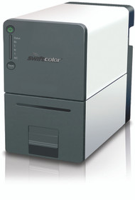 """SwiftColor 2"""" Pigment Inkjet Color Label Printer 