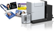 """SwiftColor 2"""" Color ID and Visitor Management Printer 