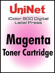 UniNet iColor 900 Magenta Toner Cartridge