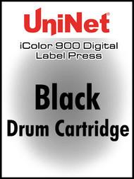 UniNet iColor 900 Black Drum
