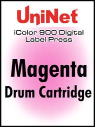 UniNet iColor 900 Magenta Drum