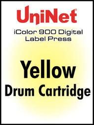 UniNet iColor 900 Yellow Drum