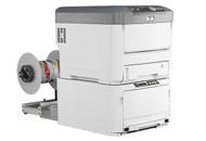 UniNet iColor 700 GHS Label Printer