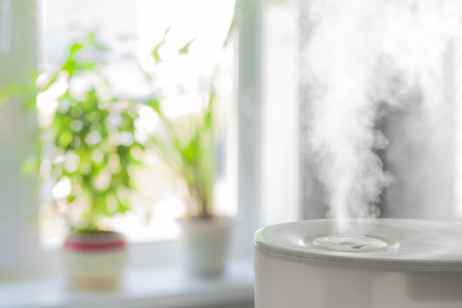 Beauty Benefits of Using a Humidifier