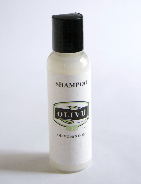 Travel Shampoo