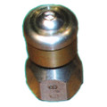 Rotating Sewer Nozzle 2372