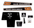 Allis Chalmers 414 Shuttle Kit