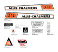 Allis Chalmers 312 Hydro Kit