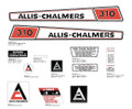 Allis Chalmers 310 Deluxe Kit