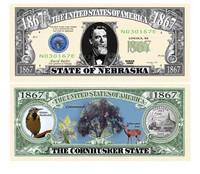 Nebraska State Novelty Bill