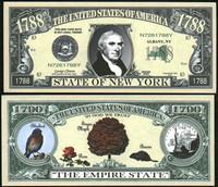 New York State Novelty Bill