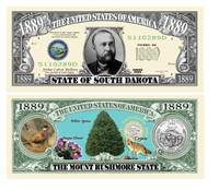 South Dakota State Novelty Bill