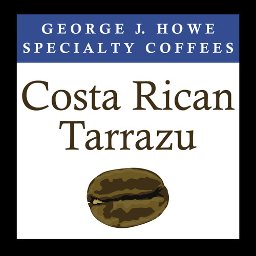 Costa Rican Tarazzu 12 oz. bag
