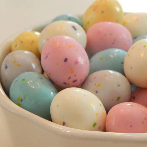 Speckled Malted Milk Eggs 1 lb. bag