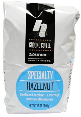 Hazelnut 12 oz. bag