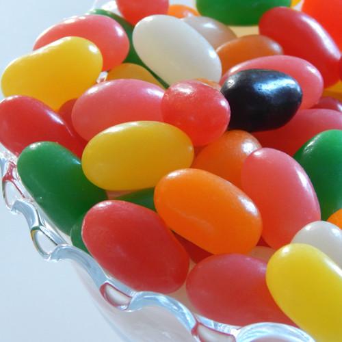 Jumbo Spice Jelly Beans 10 lb. case